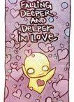 Love / by Patty Vi