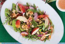 Salads / by Kosher Scoop