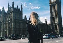 U.K. / World's favorite touristic spot