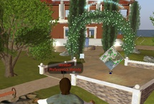 Second Life - education / by Nora