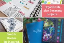 The Quilter's Planner: In Action