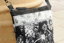 Sewing - Purses, Pouches & Bags