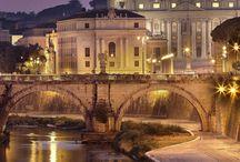 Basilica Saint Peter's - Rome