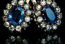 Jewels / by Kay Faubion