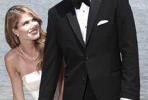 Men's Tuxedo - men's formal wear