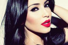 Makeup / by Jennifer Latorre