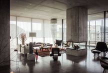 RESIDENTIAL_INTERIORS / various