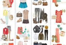 Summer Look / Fashion Shoot