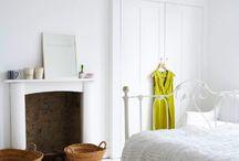New White Bedroom