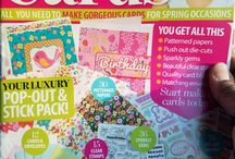 UK Card Magazines