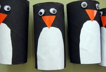 Projecte pingüins