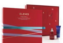 Elemis Christmas gift sets