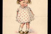 Illustrations children