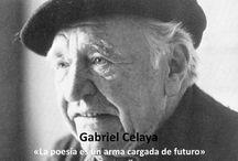 Poesía / Poemas en español.