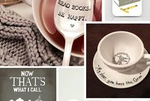 Books + Tea = Life / Celebrating Terry Pratchett and Discworld