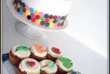 Kuchen/Torten/Geburtstag