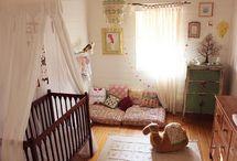 Nurseries / by Elena P