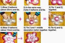 baloon designs.