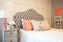 Home Decor and Planning / by Abbie Griffin
