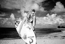 Girls Surf / Girls Surf Kauai