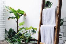 ZARINA bathrooms