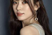 Beauty of Han Hyo Joo
