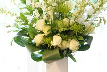 Sympathy for family flowers