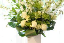 Sympathy / by Kari Young Floral Designs