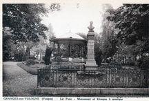 monuments divers, kiosques à musique de France