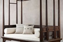 Chinese / Chinese style, design, furniture and interiors