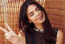 Kendall Jenner ||