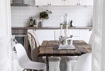 Kjøkken / Kjøkkenutforming