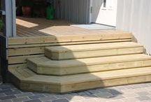 Träkonstruktioner