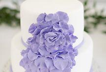 Cakes made for Bethel Inn Resort Weddings
