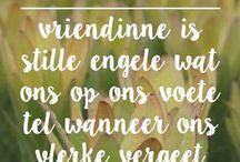 Afrikaans ❤