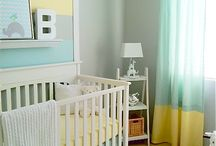 k's nursery ideas