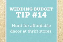Wedding Tips / by The Dress by Nicole in Wheaton, Illinois