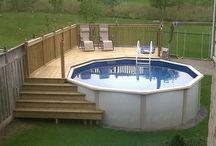 Bazény & Sprchy