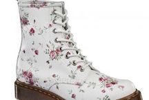 Vintage shoes 1990's love them!!