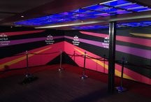 Corporate Events / Corporate charters ranging from press events, product launches and PR stunts