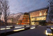 Architecture/public facilities