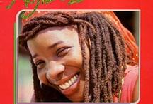 Sista Rita Marley