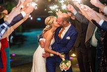 Foto's huwelijk