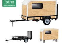 DIY-Teardrop Trailers Campers