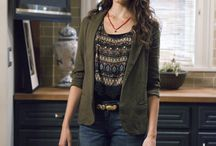 Spencer's fashion style / by olivia crane