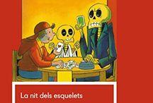 lecture jeunesse en catalan
