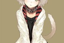 Neko's For Life ^^ / Nekos are so kawaii!!! You can add people, but make sure they post appropriate pictures! If not, you can block them. Enjoy this board! (灬╹ω╹灬)