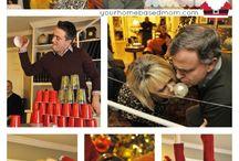 A Very Ugly Christmas / by Jennifer Tucker