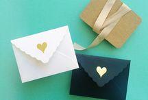 Smitten Paper Goods / by Smitten on Paper