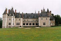 France - Chateau